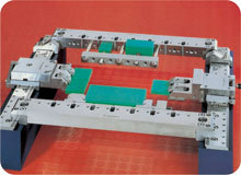 Fixturing System 4000 for Wire EDM