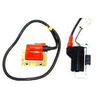 HT and Ignition Coil