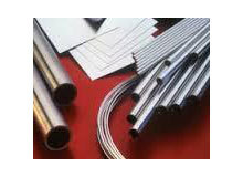 Niobium Rod And Pipe Elbow