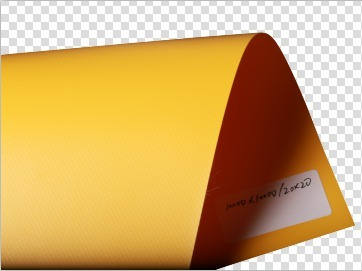 PVC Coated Fabric For Ventilation Duct