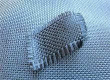Quartz Fiber Fabric