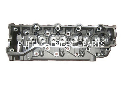 Montero GLX/Canter 4M40 Cylinder Head ME202621 (MITSUBISHI) in China