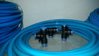 Pneumatic Hose And Fittings