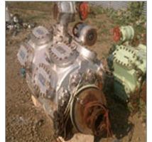 AC Refrigeration Compressors in  Airoli