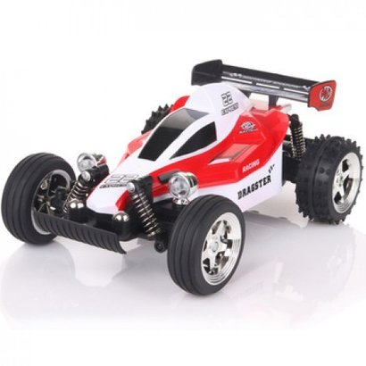 Electric Toy Rc Car High Speed Remote Control