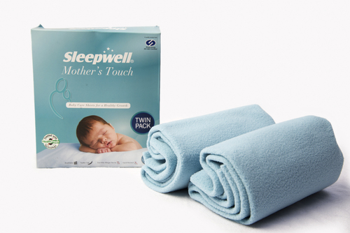 Mother Touch Baby Care Sheets Small