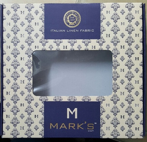 Fabric And Garment Packaging Boxes in  Malad (E)