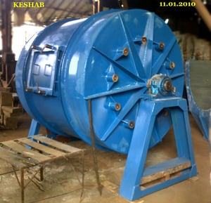 Grinding Cylinder Ball Mill Machine