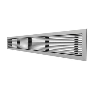 Linear Bar Grille