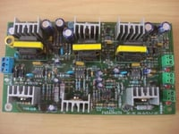 DC to DC Multi Output Power Supply