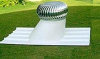 Eco Friendly Roof Air Ventilator