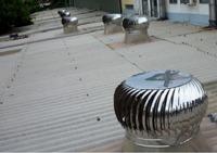 Roof Top Air Ventilator