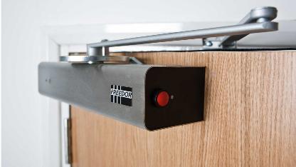 Door Closing Systems in  Dockyard Raod-Mazgaon