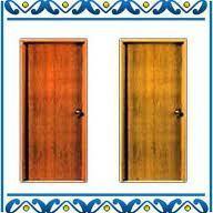 PVC Toilet Doors Interior Designing Services