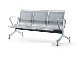 Cold Rolled Steel Airport Chair JYW 0266