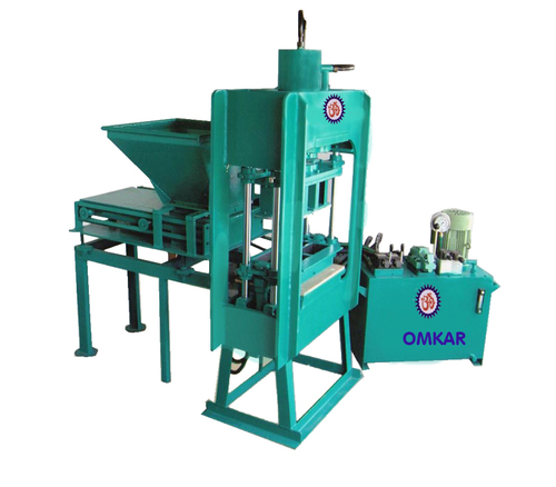 4 Pcs Hydraulic Machine in   Behind Bhabha Export