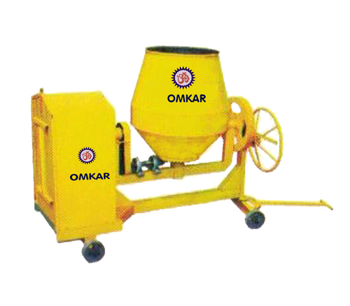 Chip Mixer Machine