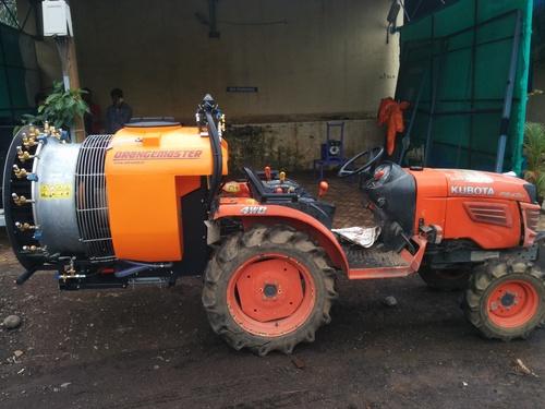 Orangemaster 712 - Air Blast Sprayer For Orange