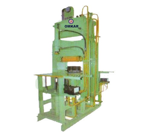 Paver Block Machine 40 Tons in   Behind Bhabha Export