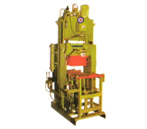 Paver Block Machine 70 Ton in   Behind Bhabha Export