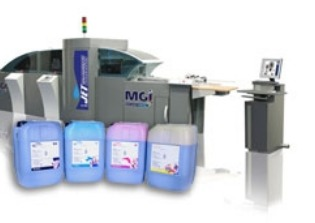 Pigment Ink for HP Thermal Print Head
