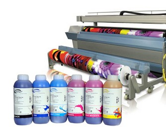 Dtp Reactive Ink For Epson Head