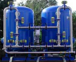 Activated Carbon Filter Plants