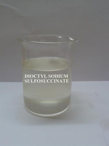 Dioctyl Sodium Sulfosuccinate in  Andheri (E)