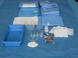 Ophthalmology Drape Set