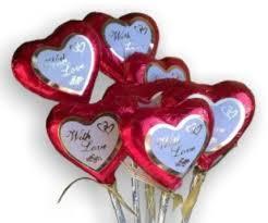 Heart Stick Chocolates in  Thaltej