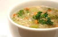 Instant Soup Starch