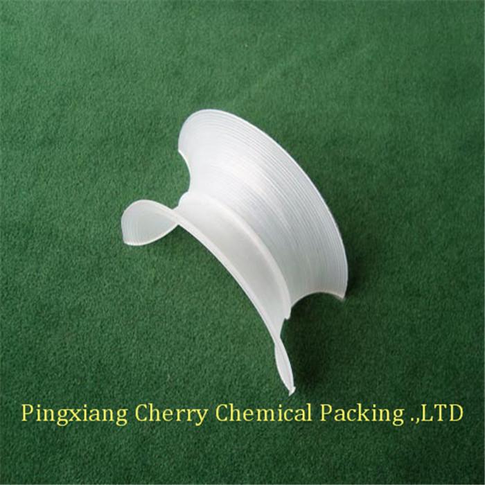 Plastic Intalox Saddles