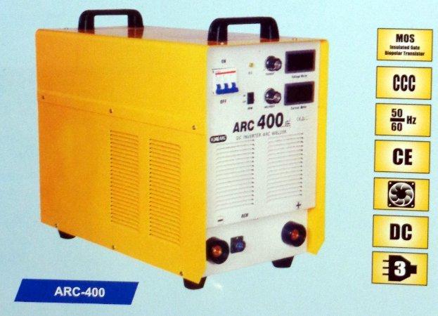 ARC Welding Inverter (MOSFET) in  3-Sector - Bawana