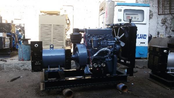 Generator (New Tata 407)