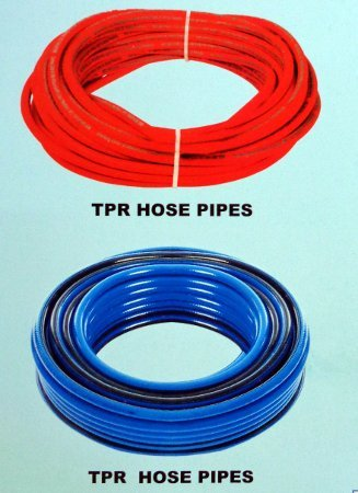 Welding Rubber Hose (TPR Hose Pipe) in  3-Sector - Bawana