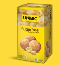 Sugarfree Butter Biscuit