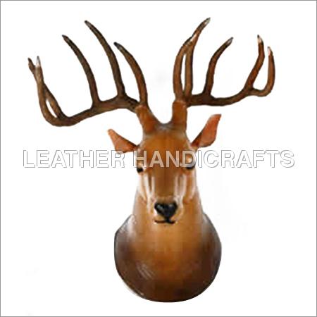 Stuffed Leather Animal Leather Handicrafts Plot No 751 Near