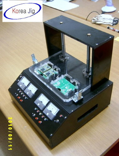 Pcb Testing Jig - Manufacturers & Suppliers, Dealers