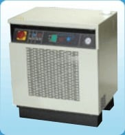 Wet Out - Refrigerated Air Dryers