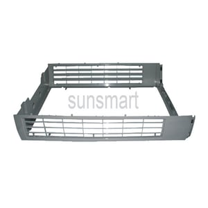 Air Conditioner Plastic Parts Air Intake Frame