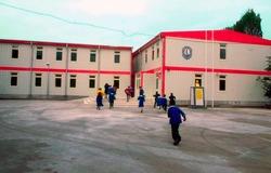 Prefabricated School Building in  Vasundhara