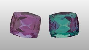 Corundum - Spinel Gemstones