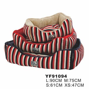 Thick Cotton Warming Pet Dog Bed