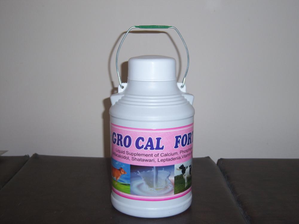 GRO CAL Liquid Supplement