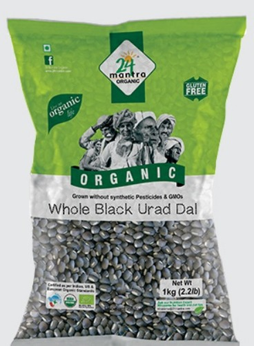 Urad Dal Black Whole