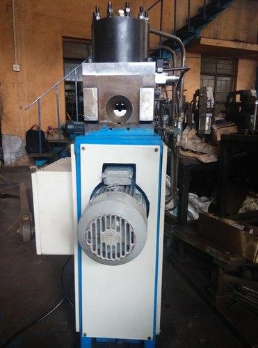 Cold Forging Header Machines