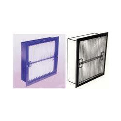 Dry Fabric Cleanable Filters
