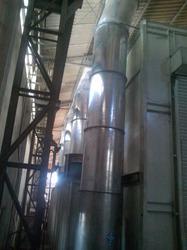 Ducting Insulation