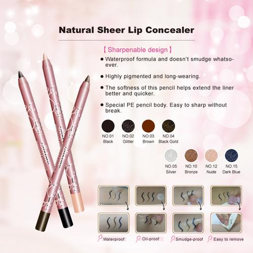 Natural Sheer Lip Concealer