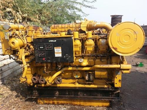 Cater Piller 3512b Engines